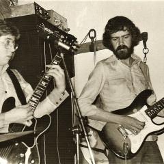 1974 02 Mats Bo live