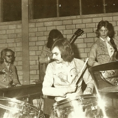 1974 02 Peter Tommy Maztz live
