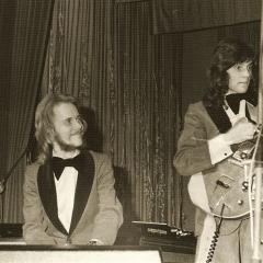 1974 02 Peter Hakan live