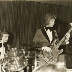 1974 02 Tommy Matz live