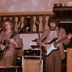 1975 02 Mats Bo live Bonanza