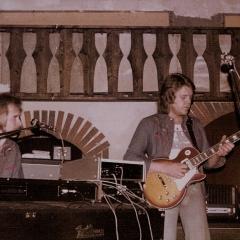 1975 02 Peter Todde live Bonanza