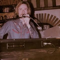 1975 02 Peter Wiberg live bonanza
