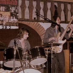 1975 02 Tommy Leif live Bonanza