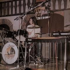 1975 02 Tommy live Bonanza