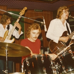 1975 09 Leif Tommy Mats live (3)