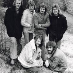 1975 01 Spotnicks Pressefoto 1
