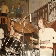 1976 03 Todde Leif Tommy live