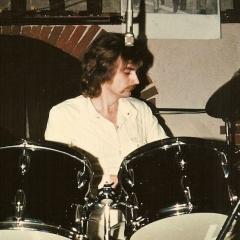 1976 03 Tommy live Bonanza 1