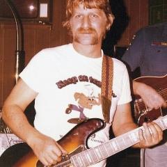 1976 11 Spotnicks original Bjoern