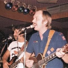 1976 11 Spotnicks original Bob Bjoern
