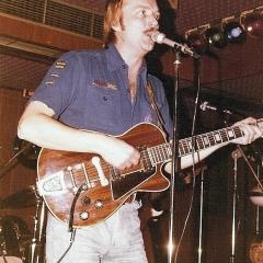 1976 11 Spotnicks original Bob