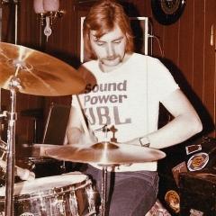 1976 11 Spotnicks original Tommy
