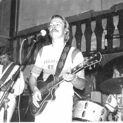 1977 09 Bjoern Gunnar Anders live Bonanza