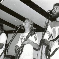 1977 09  Bjoern Gunnar Bo live