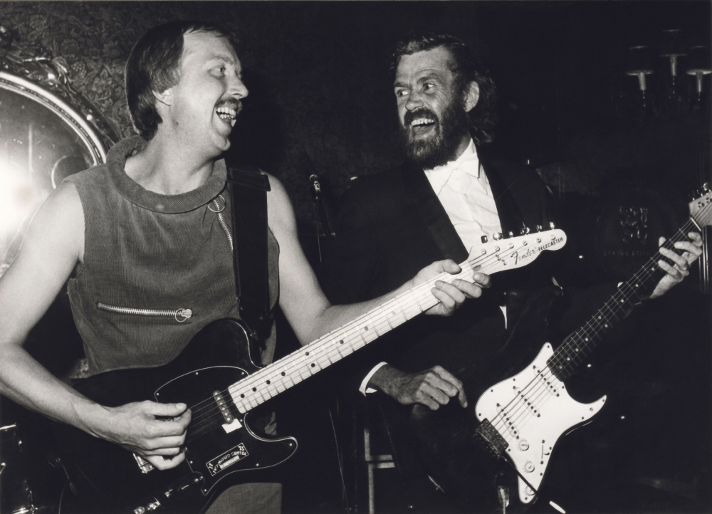 1979 Bo Bob live Goeteborg