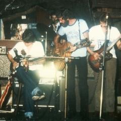 1979 10 Spotnicks in Muenchen 2