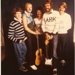 1979 Spotnicks PR Foto 1