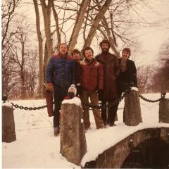 1979 Spotnicks PR Foto 2
