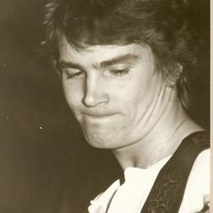 1980 03 Ove Lindell live