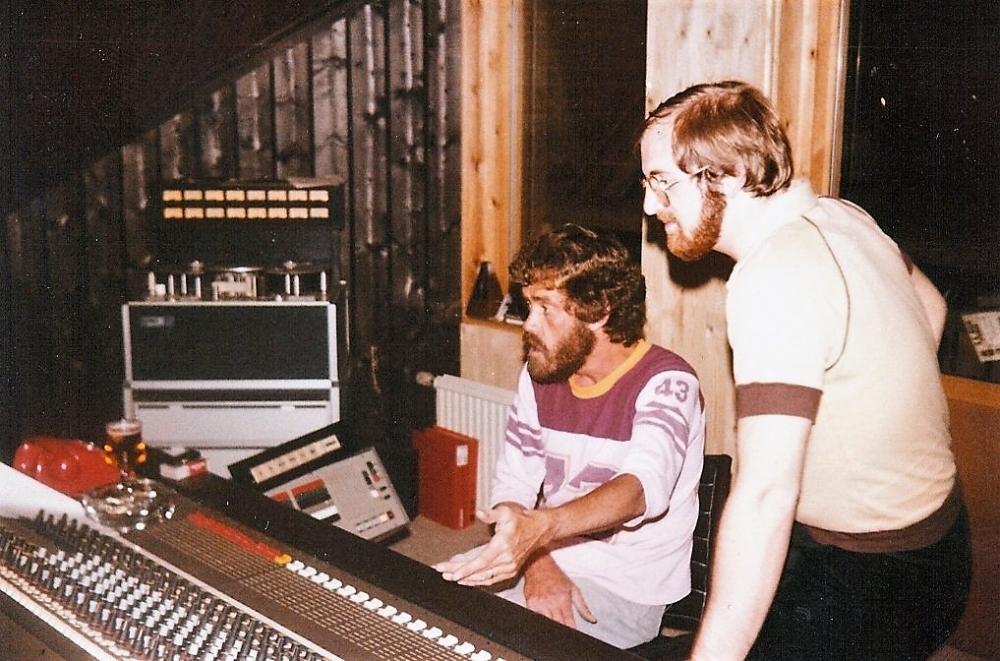 1980 07 Bo Bernd Studio