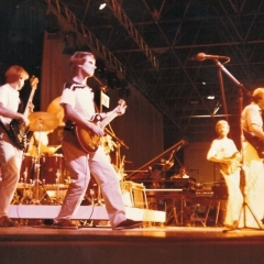 1980 08 Spotnicks Duesseldort