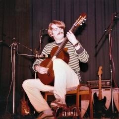 1980 10 Dortmund Kenth Classic