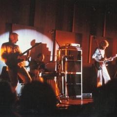1980 10 Saarbruecken Bo Bob live