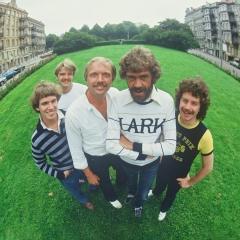 1980 04 Spotnicks Fischauge