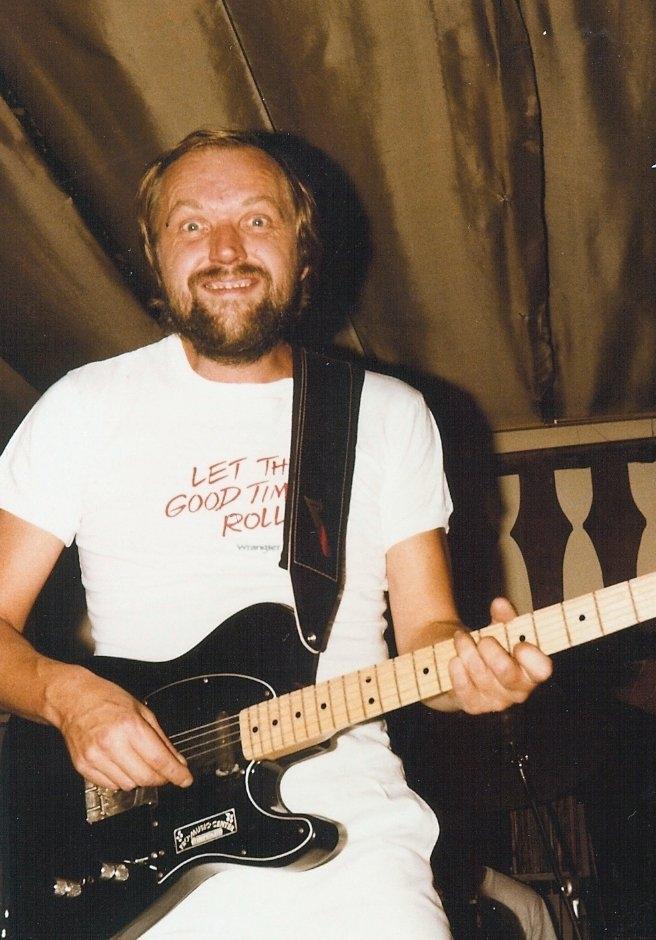1981 09 Bob Bonanza live