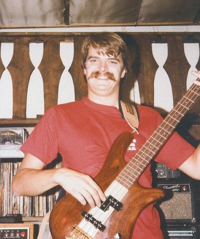 1981 09 Kenth Bonanza