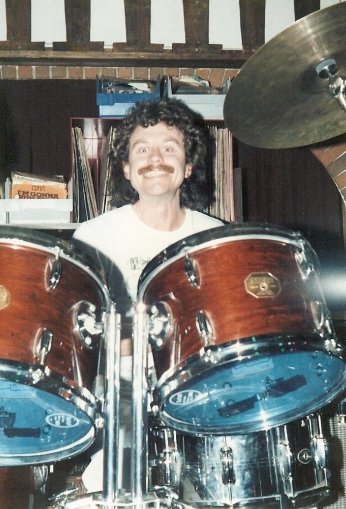 1981 09 Lasse live Bonanza