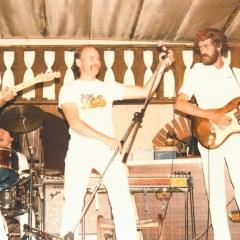1981 09 Bo Bob Arne Bonanza