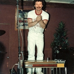 1982 05 Dortmund Lasse