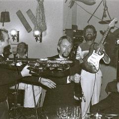 1982 05 Hilchenbach Ehrung