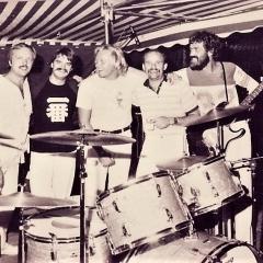 1982 08 Spotnicks Duisburg