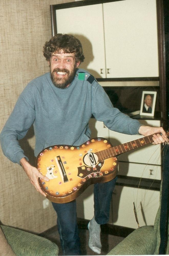 1983 02 Bo broken guitar 2