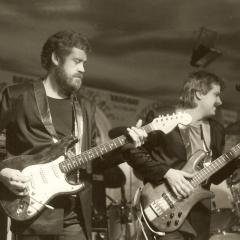1983 05 Bo Kenth live