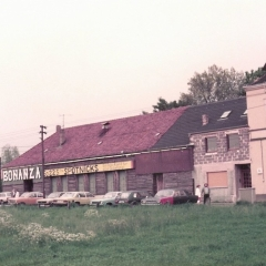 1983 05 Bonanza