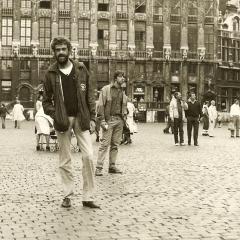 1983 10 Bo in Bruessel 2