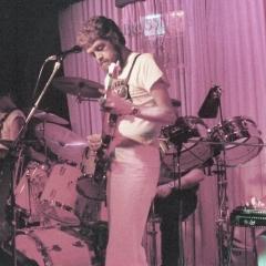 1983 10 Spotnicks in Bruessel 1