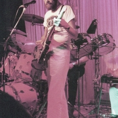 1983 10 Spotnicks in Bruessel 2