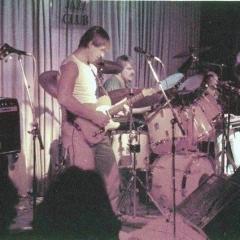 1983 10 Spotnicks in Bruessel 5