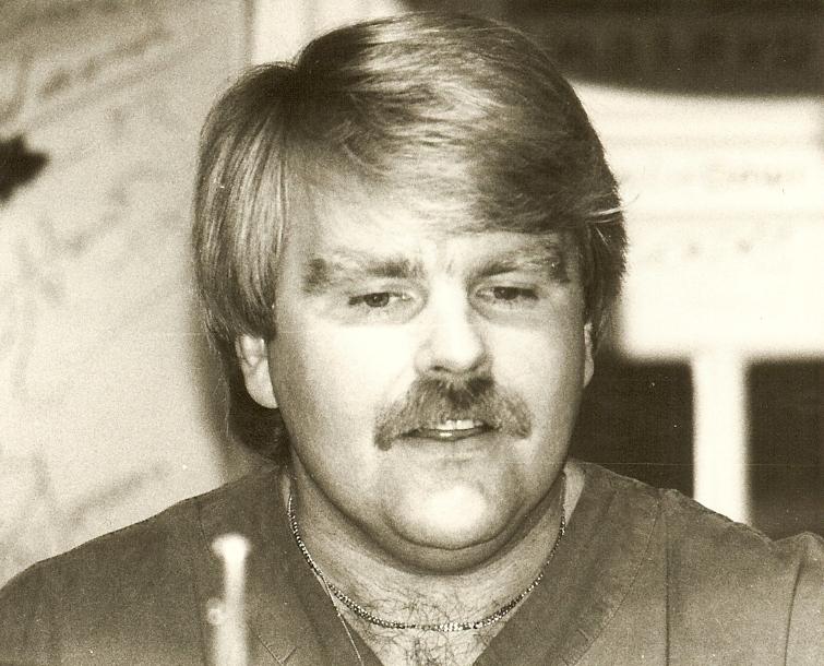 1983 Benkt Andersson live