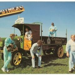 1983 10 Spotnicks Krombache PR 0