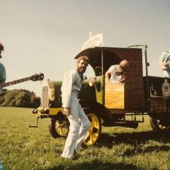 1983 10 Spotnicks Krombacher PR 3