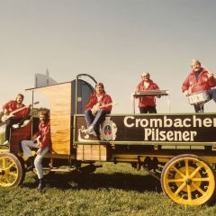 1983 10 Spotnicks Krombacher PR 4