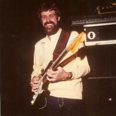 1984 02 Bo Winberg Promo Foto