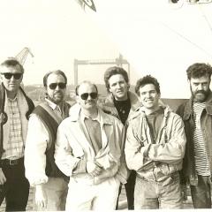 1990 04 Spotnicks 1