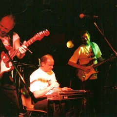 1991 11 Bo Bob Arne live
